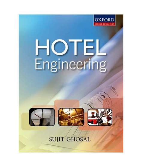 Hotel Engineering by Hotel Engineering Buy Hotel Engineering At Low