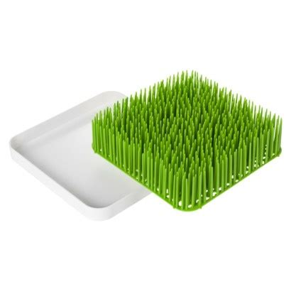 Baby Grass Drying Rack by Boon Grass Countertop Bottle Drying Rack