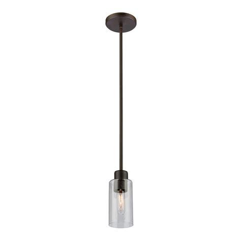 oil rubbed bronze pendant light fixtures home design ideas filament design 1 light oil rubbed bronze pendant cli