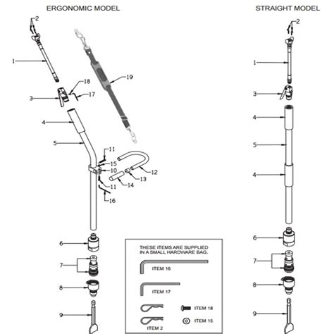 Edco Alr Bs Chisel Scaler 27100 Parts Concretetoolparts Com