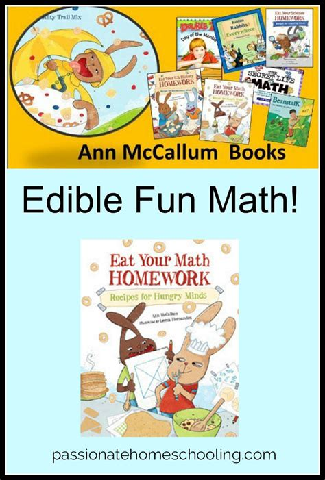cool math scenarios and strategies books math with eat your math homework review