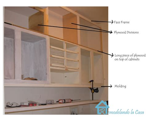 add shelves to cabinets adding cabinets above existing kitchen small kitchen