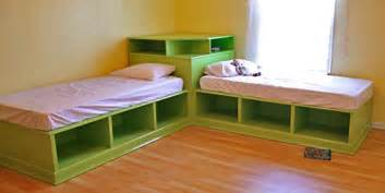 corner unit for the storage bed hairstyle 2013