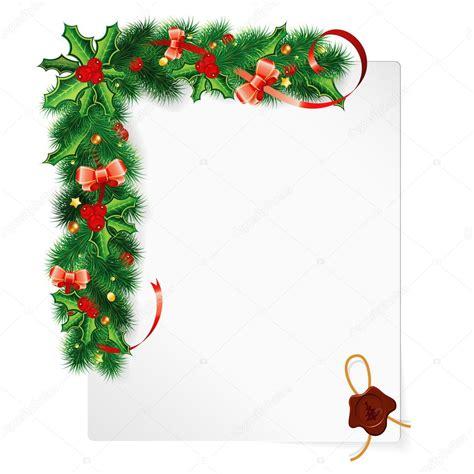 clipart natalizi cornice natale vettoriali stock 169 talexey 31131613