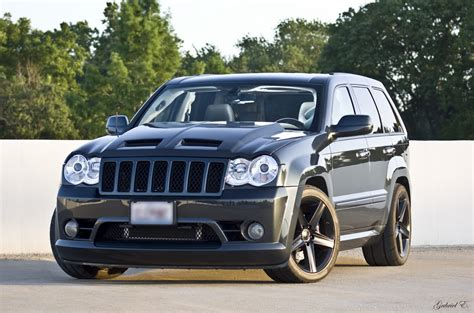 jeep srt 2008 if you re gonna do an srt8 ya need to do it like this