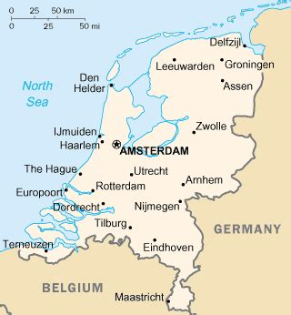 netherlands surrounding countries map netherlands travel guide netherlands travel notes