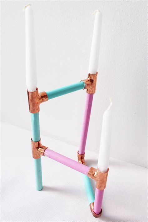 Weiße Holz Kerzenständer by Zimmer Einrichten Streichen