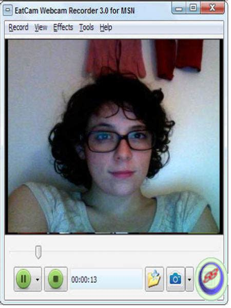 webchat cam an american girl has a webcam chat with a starving boy