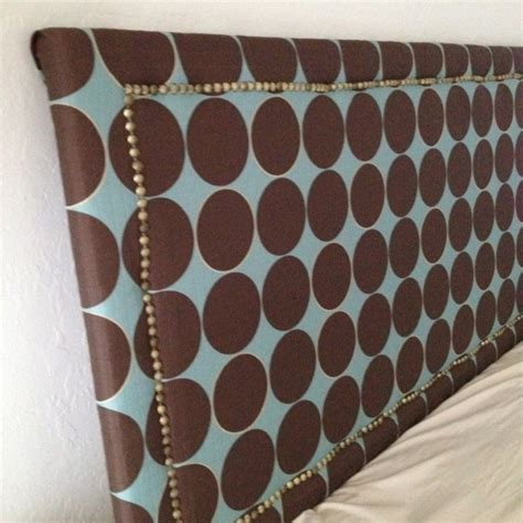 foam board headboard diy headboard wrap 2x5 board with foam and 2 yds fabric