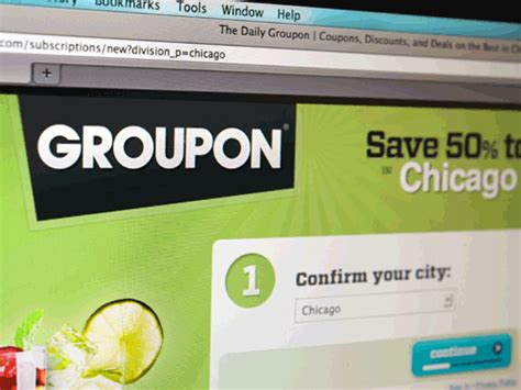 Groupon Hiring Manager Groupon Uk Forced To Change Practices Following Oft