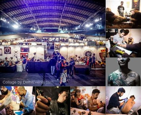 tattoo convention delhi art fest quot the heartwork tattoo festival quot 2nd international