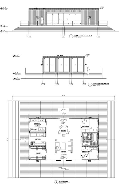 historic farmhouse floor plans casa r 250 stica basada en contenedores mar 237 timos usados adam