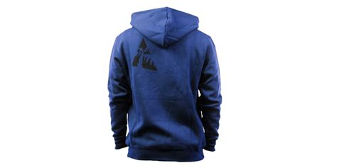 Hoodie Zipper Navy Blue pogo hoodie zipper navy blue