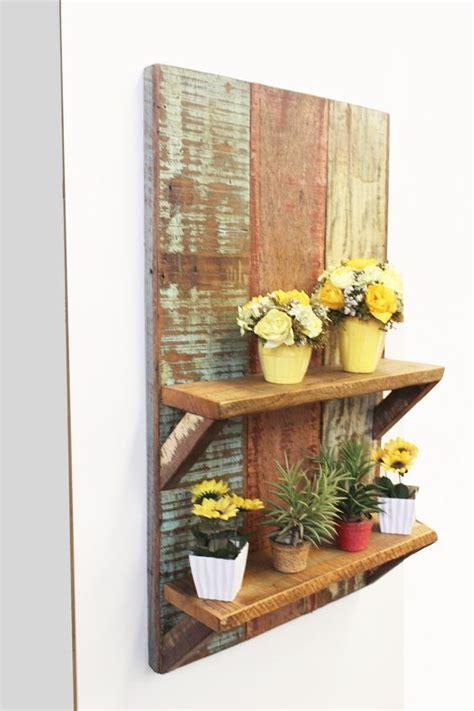 estantes para macetas repisas para jardin las mejores maneras para decorar tu