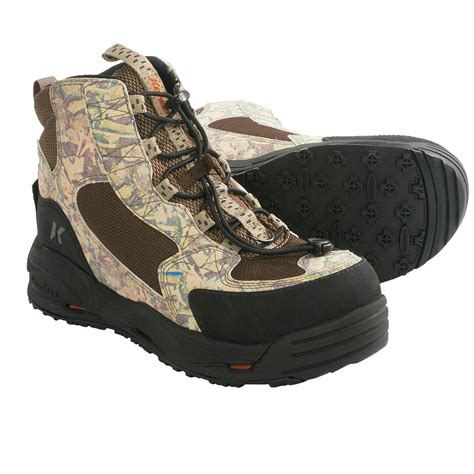 korkers mudder ducker wading boots for and