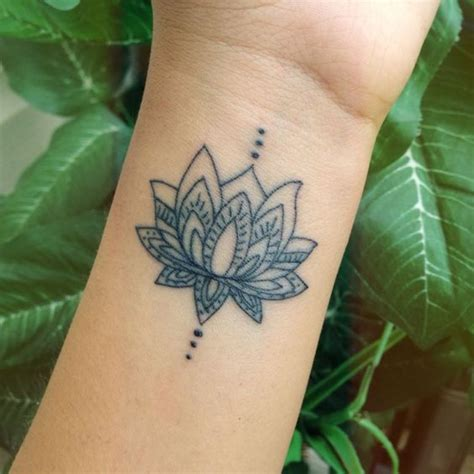 79 attractive lotus flower wrist tattoos design 79 attractive lotus flower wrist tattoos design