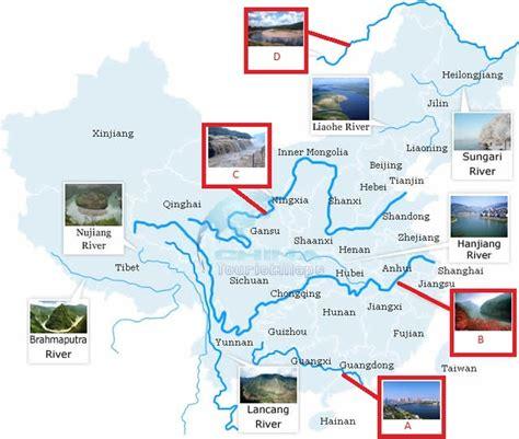 names of rivers the four dragon asian studies 亚洲研究 i 183 mandarin