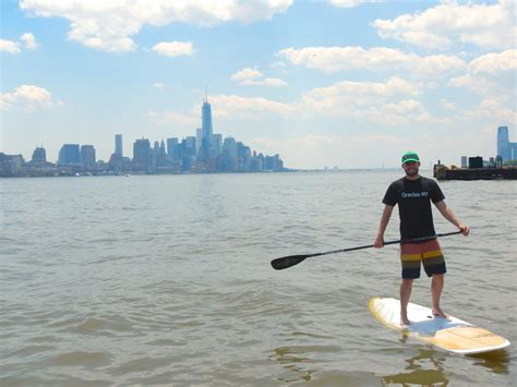 boarding nyc stand up paddle boarding nyc how to get started photos info