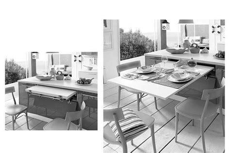 Tavolo Cucina Estraibile by Penisola Estraibile In Cucina