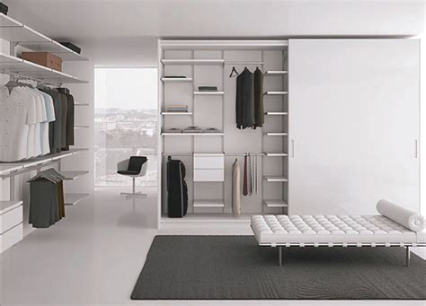 Walk In Closet Design impressive yet elegant walk in closet ideas freshome com