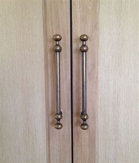 kitchen cabinet hardware finishes we used the 9 quot 7 quot boring top knobs appliance pulls in