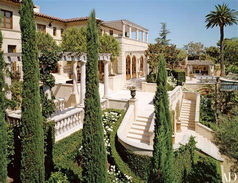 Lionel Richie Home   lionel richie s italian renaissance revival home in