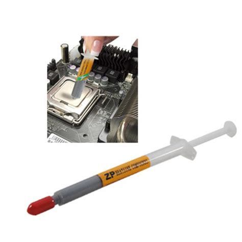 heat sink thermal conductivity heat sink compound silicone thermal conductivity paste