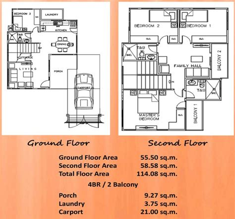 subdivision floor plan orchid hills asian tropical inspired theme open market