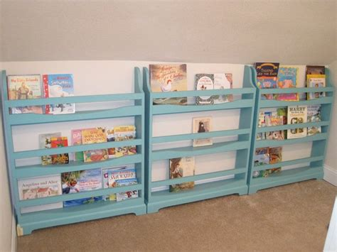 white build a flat wall book shelves free and easy