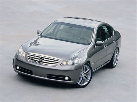 how to learn all about cars 2003 infiniti m engine control 2003 2005 infiniti m45 review top speed