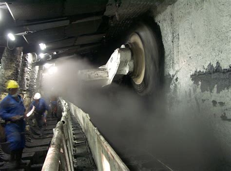 Miner L by Mining Methods In India Wall Technology In Coal Mines