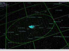 Orion's Arm - Encyclopedia Galactica - Regions of Space Q Bubble Letter