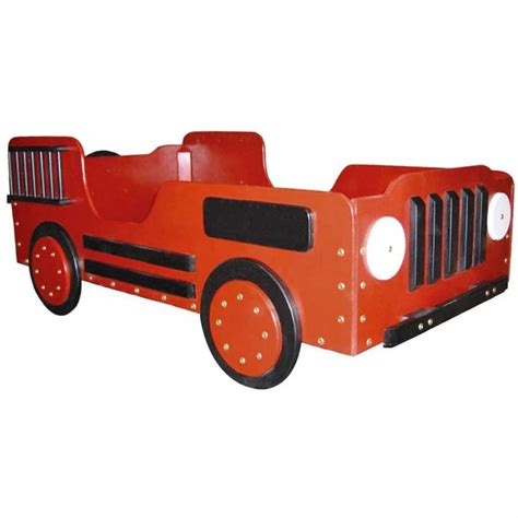 toddler fire truck bed cute fire truck bedroom decor ideas for boys