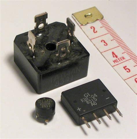 diode valve definition rectifier d 233 finition c est quoi