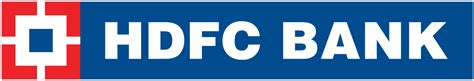 of hdfc bank file hdfc bank logo svg wikimedia commons