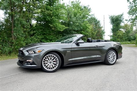 Mustang Gt Reviews by 2016 Mustang Gt Review