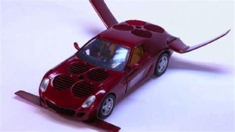 Mohler Flying Car by Flying Car Moller Flying Car