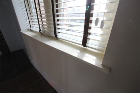 Fitting A Window Sill How To Fit A Window Sill The Skirting Board Shop