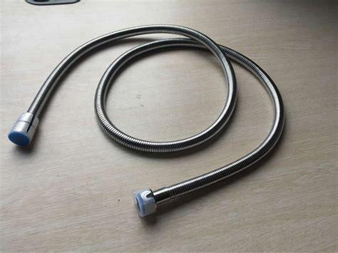 bidet pipe stainless steel toilet bidet spray hose pipe