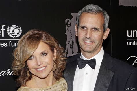 katie couric family pictures katie couric wedding will be small family affair this