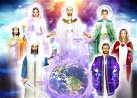 imagenes de huestes espirituales 191 qu 233 es la gran hermandad blanca