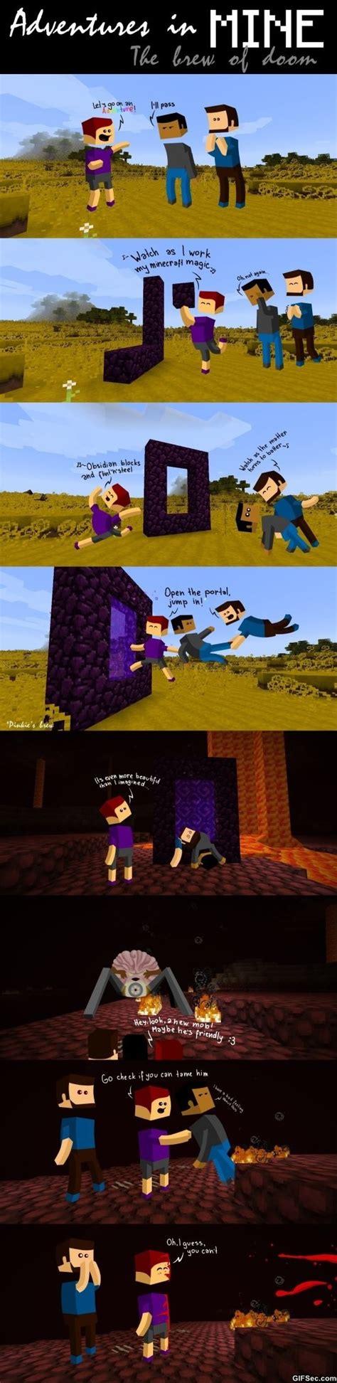 Funny Minecraft Memes - minecraft memes memes
