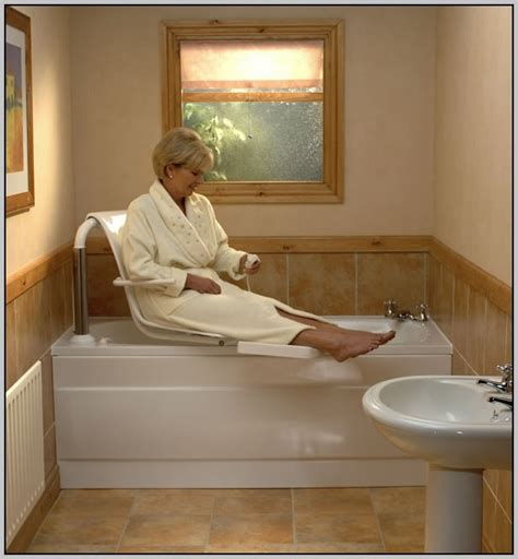 bathtub lifts for seniors bath lift chair for elderly the gold smith