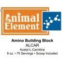 Animal Element Detox by Cierra Padgett Show 4h Heifer Cattle Black Angus