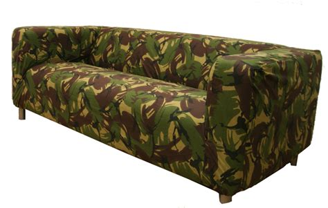 camo couch covers realtree camo recliner slipcover home design idea