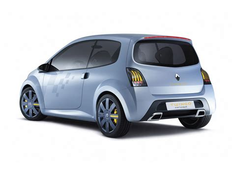 Rs Kapi Top renault twingo r s technical details history photos on
