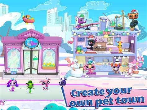 littlest pet shop on the app store