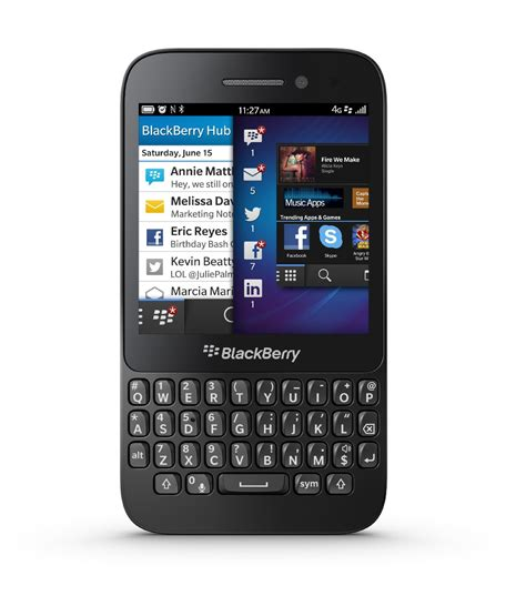blackberry q5 blackberry q5 ab sofort verf 252 gbar newgadgets de
