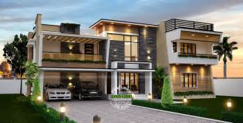 Contemporary House Plan luxuries contemporary house plan by creo homes amazing architecture
