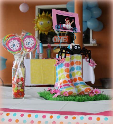 Itsy Bitsy Spider Birthday Ideas Pin By Jax Gallipoli On